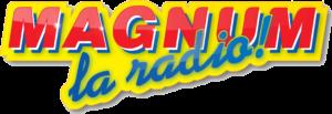 logo magnum